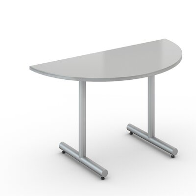Saturn Training Table Tabletop Finish: Folkstone, Size: 30 x 30