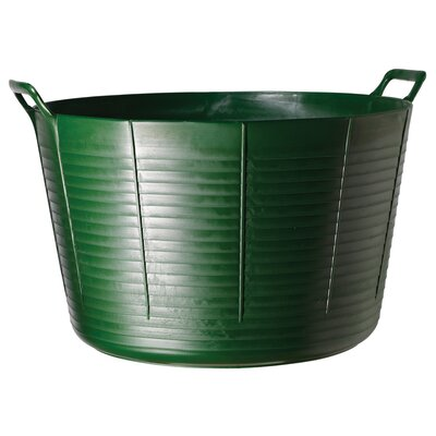 X-Large Flex Tub Color: Green