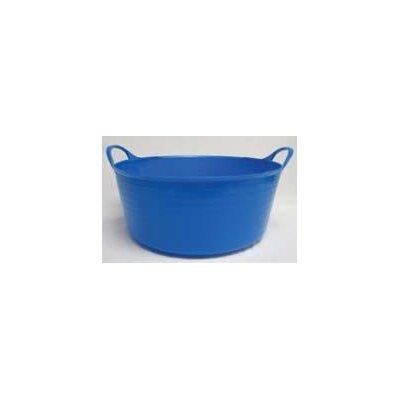 TUBTRUGS Shallow Bucket - Color: Blue