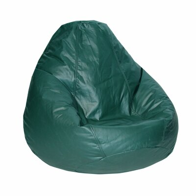 Lifestyle Bean Bag Lounger Upholstery: Spruce