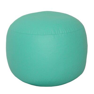 Lifestyle Bean Bag Chair Upholstery: Aqua