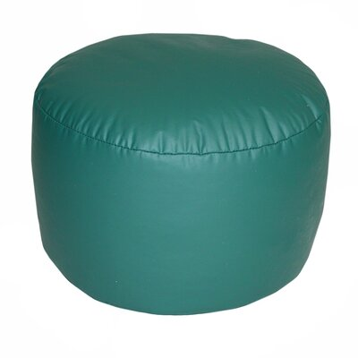 Lifestyle Bean Bag Chair Upholstery: Emerald