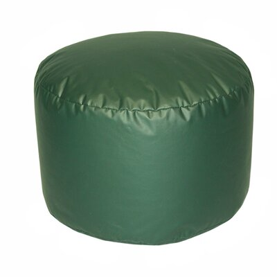 Lifestyle Bean Bag Chair Upholstery: Spruce