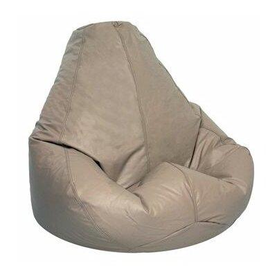 Lifestyle Bean Bag Lounger Upholstery: Cobblestone