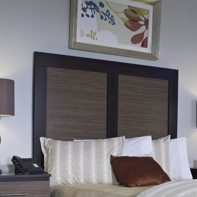 Deco Panel Headboard Size: Full