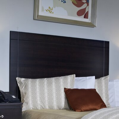 No Da Cross Roads Panel Headboard Size: Full