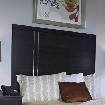 No Da Metro Panel Headboard Size: Full