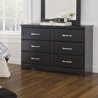 Trenton 6 Drawer Dresser