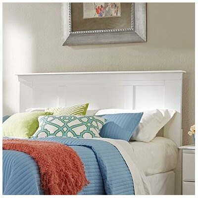 Adell Panel Headboard Size: Twin