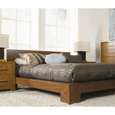 Low Price Lang Furniture Brooklyn Platform Bed Collection