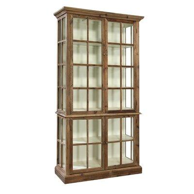 Fillmore Curio Cabinet