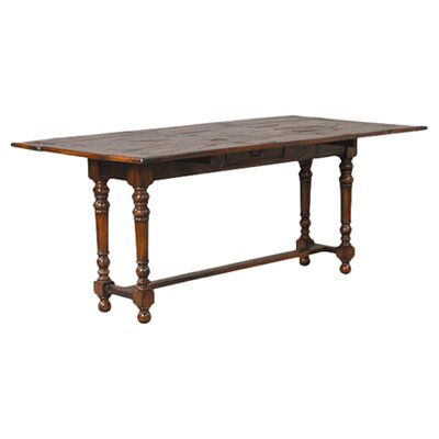 Book Leaf Dining Table