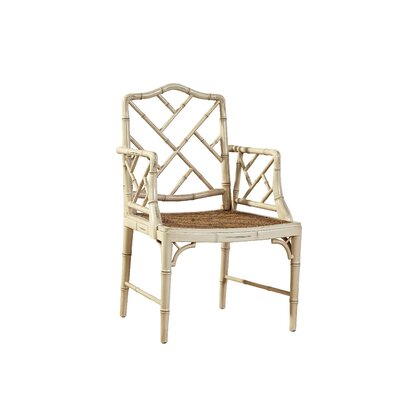 Regency Solid Wood Dining Chair (Set of 2)