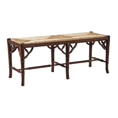 Mahogany Dining Bench