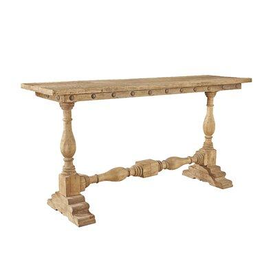 Pedestal Pub Table