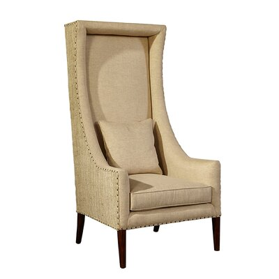 Bounty Host Wingback Chair
