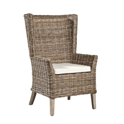 Key Largo Host Arm Chair (Set of 2)