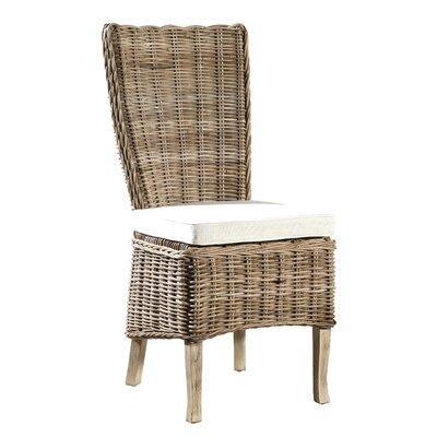 Kubu Highback Dining Chair