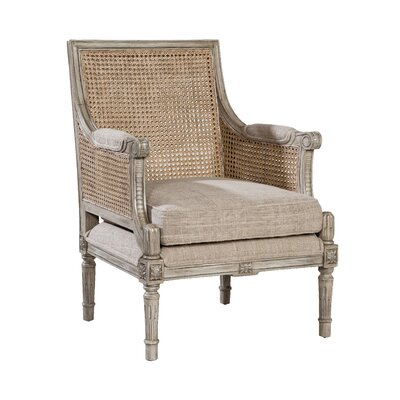 Savoy Arm Chair