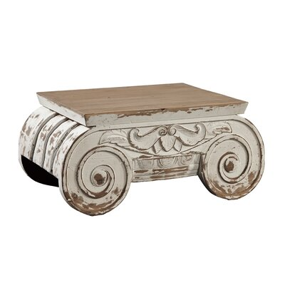 Athenas Coffee Table