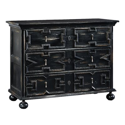 Oxford 6 Drawer Chest