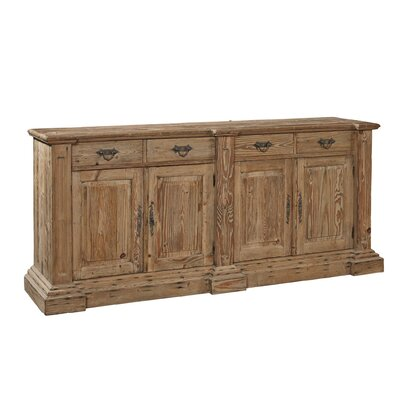 Georgian Recycled Sideboard 12-006