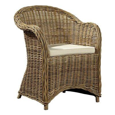 Batavia Barrel Chair