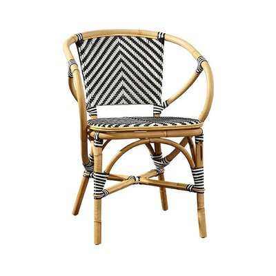 Pearl Bistro Barrel Chair