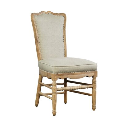 French Side Chair (Set of 2)