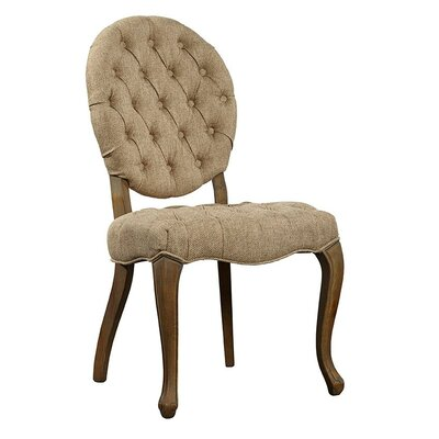 Pleasant Valley Side Chair (Set of 2)