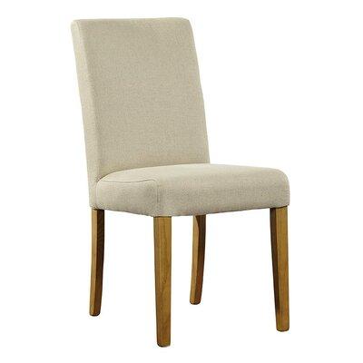 Diamond Back Parsons Chair (Set of 2)
