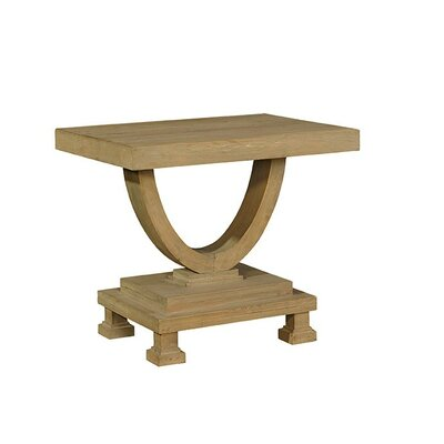 Libra End Table