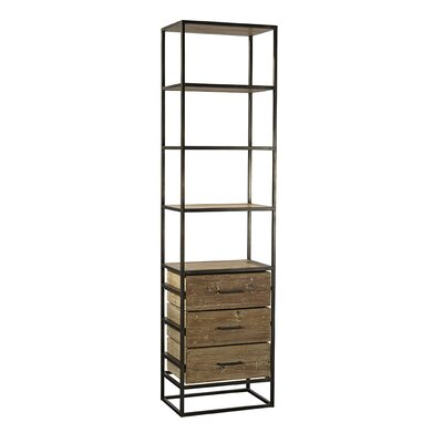 Single Bookcase Huxley Product Picture 2288