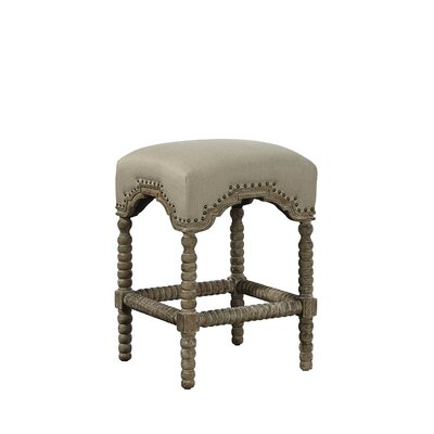 Castle Backless Bar Stool