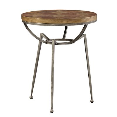 Myers End Table