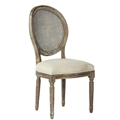 Renton Upholstered Dining Chair