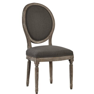 Spenzia Upholstered Dining Chair (Set of 2)