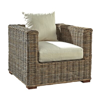Cabana Kubu Armchair (Set of 2)