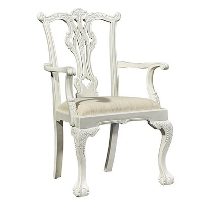 Chippendale Dining Chair (Set of 2)