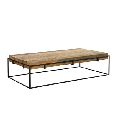 Grogan Coffee Table