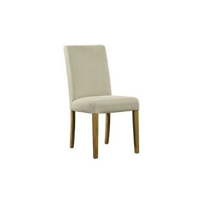 Diamond Back Upholstered Dining Chair