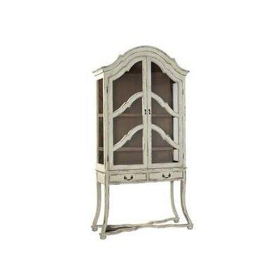 Fayette Curio Cabinet