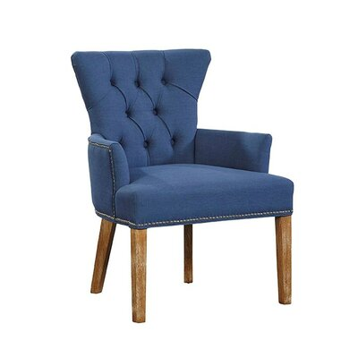 Warbler Upholstered Dining Chair