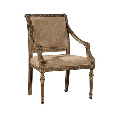 Rosalia Armchair (Set of 2)