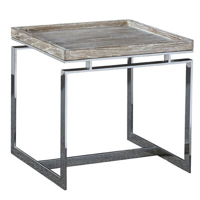 Axiom End Table