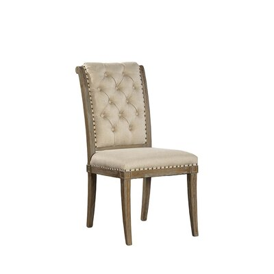 Ansley Upholstered Dining Chair