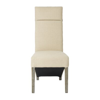 Special Upholstered Dining Chair