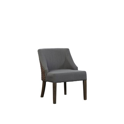 Basey Upholstered Dining Chair (Set of 2)