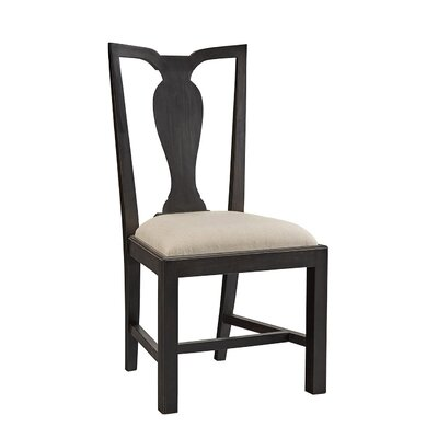 Sagamore Solid Wood Dining Chair (Set of 2)