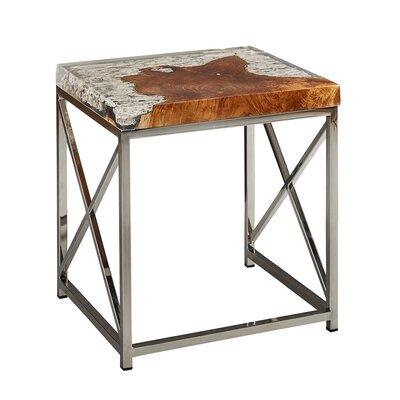 Mccomas End Table